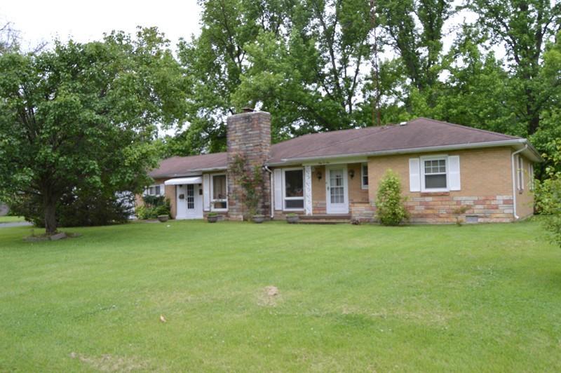 Real Estate for Sale, ListingId: 33647831, Zeigler,IL62999