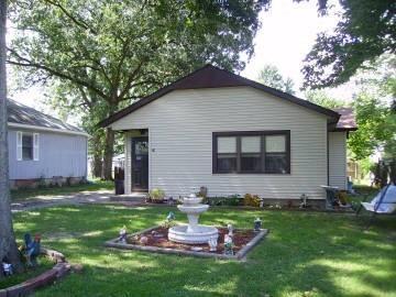 Real Estate for Sale, ListingId: 33717253, Zeigler,IL62999