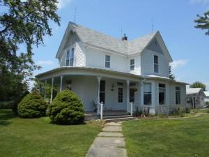 Real Estate for Sale, ListingId: 33737329, Louisville,IL62858