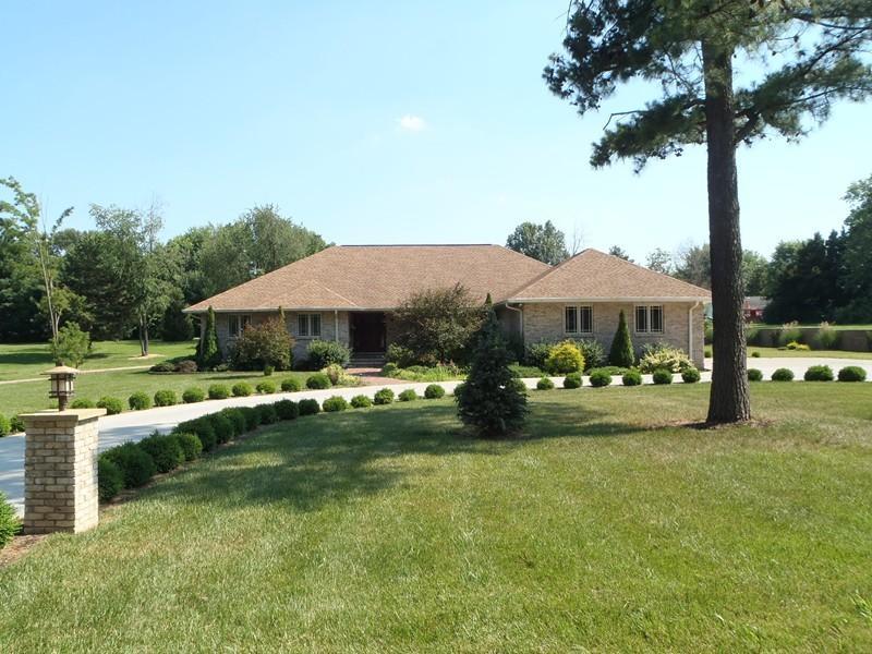 Real Estate for Sale, ListingId: 33827237, Eldorado,IL62930