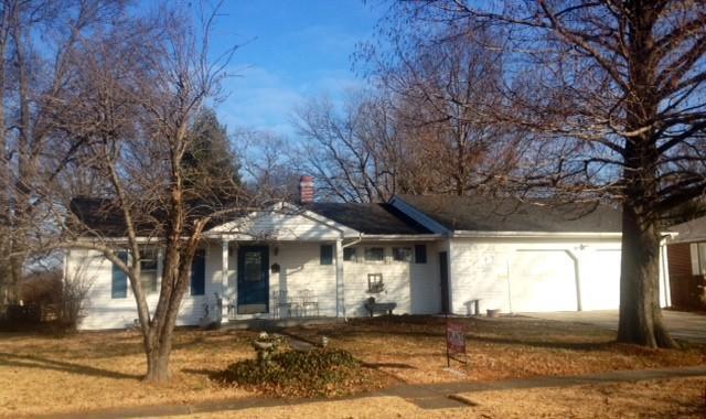 Real Estate for Sale, ListingId: 33841186, Pinckneyville,IL62274