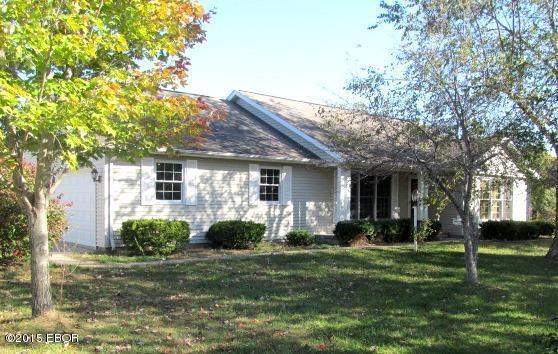 Real Estate for Sale, ListingId: 33841180, Mt Vernon,IL62864