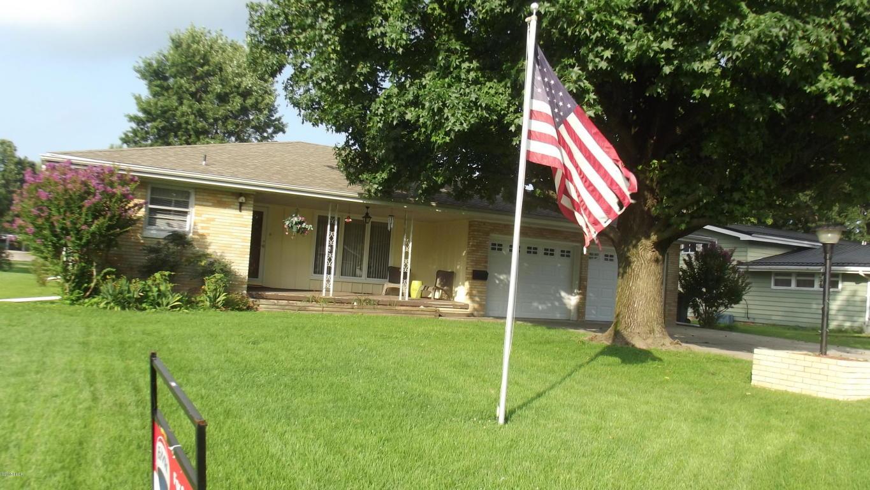 Real Estate for Sale, ListingId: 33858111, Anna,IL62906