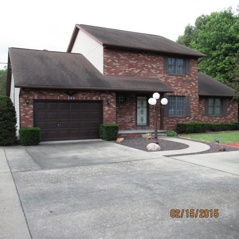 Real Estate for Sale, ListingId: 33885371, du Quoin,IL62832