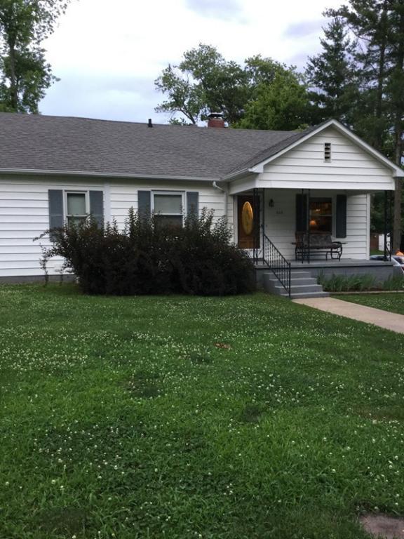 526 N Main St, Jonesboro, IL 62952