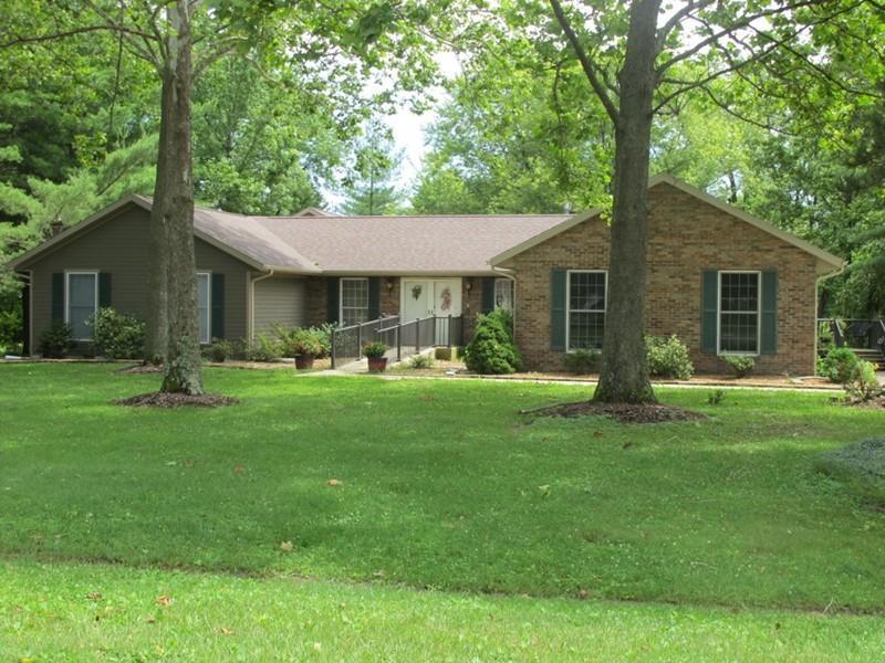 Real Estate for Sale, ListingId: 33999204, Salem,IL62881