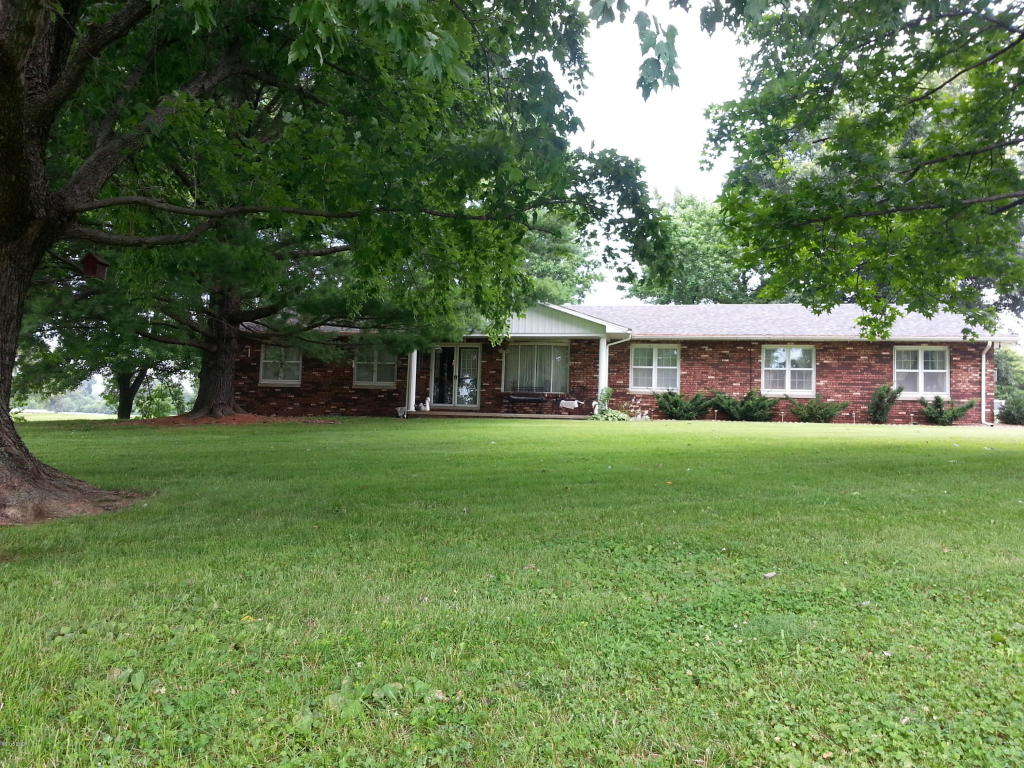 Real Estate for Sale, ListingId: 34051372, Galatia, IL  62935