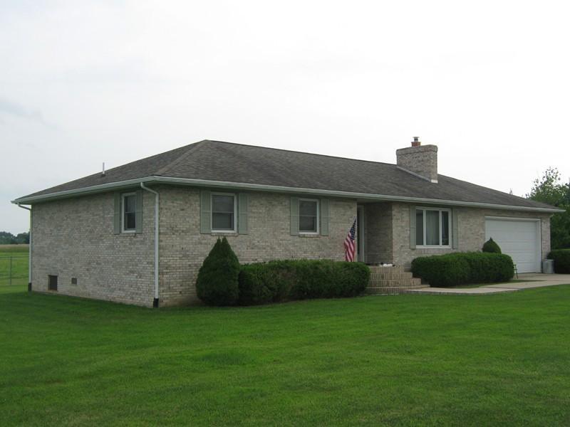 Real Estate for Sale, ListingId: 34293050, Iuka,IL62849