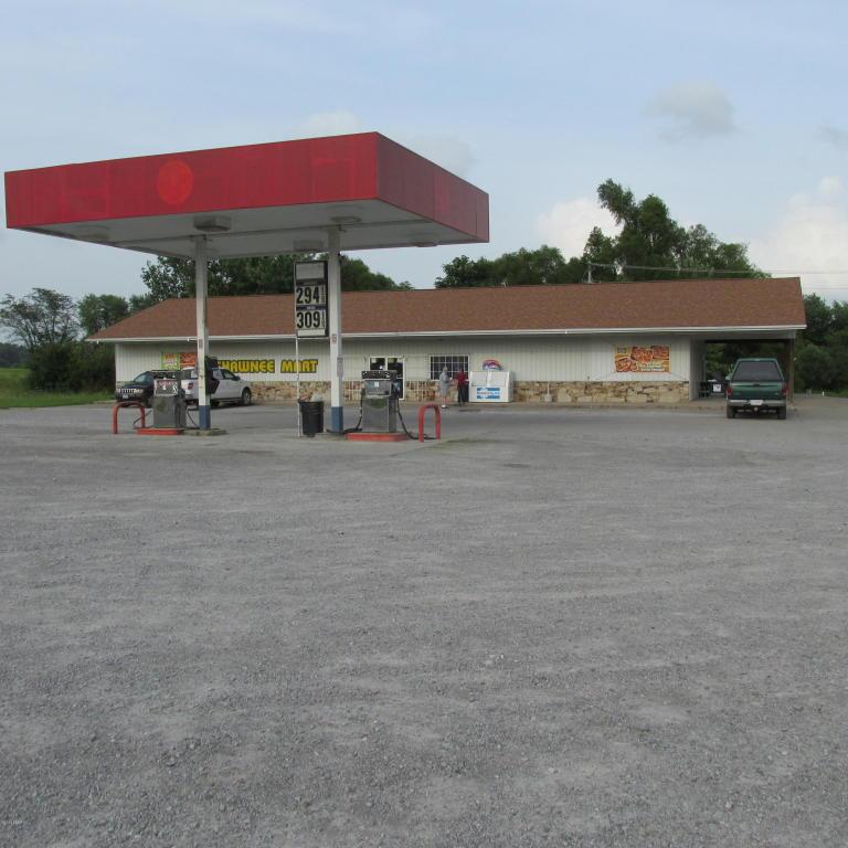2 acres Eddyville, IL