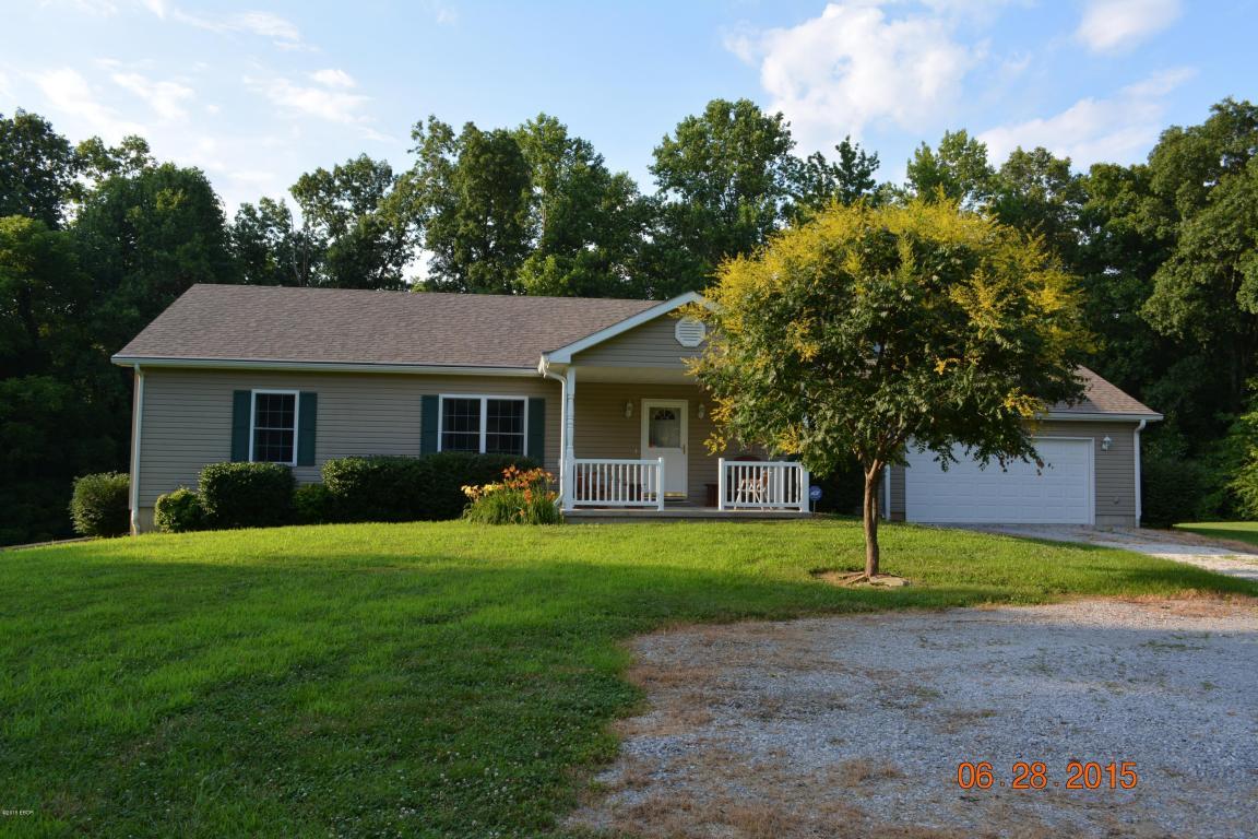 Real Estate for Sale, ListingId: 34374671, Dongola,IL62926