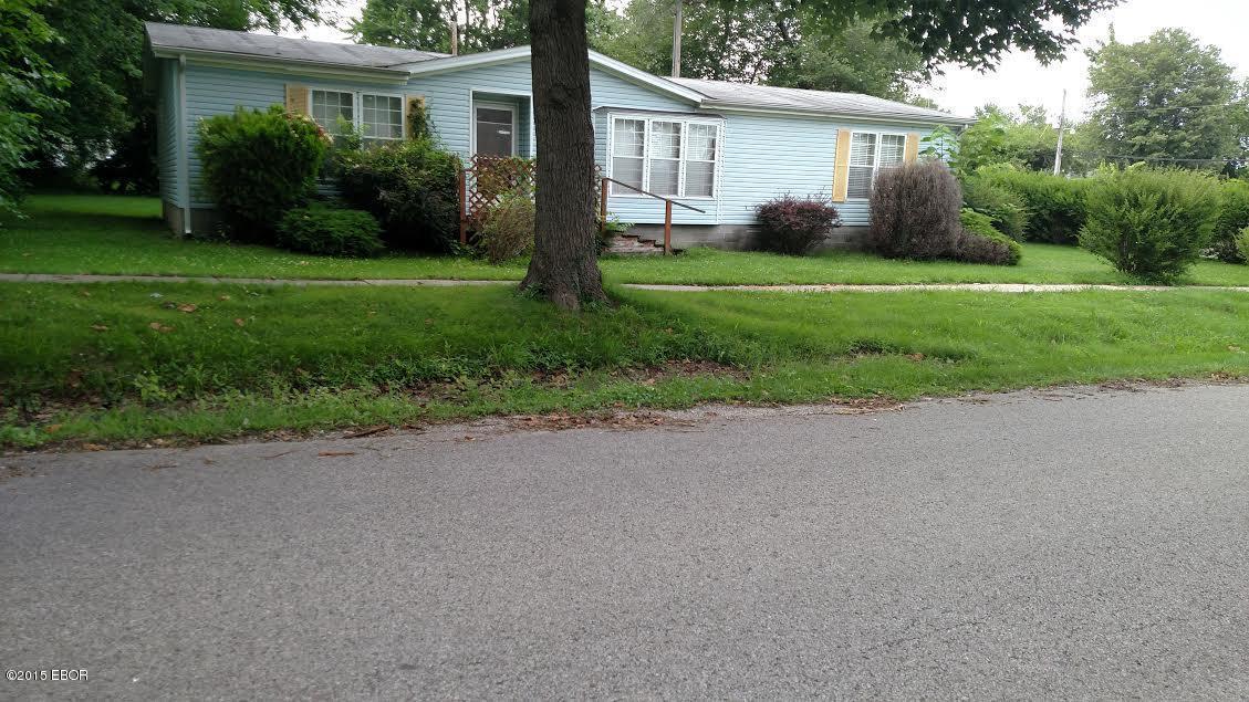 Real Estate for Sale, ListingId: 34430513, Wayne City,IL62895