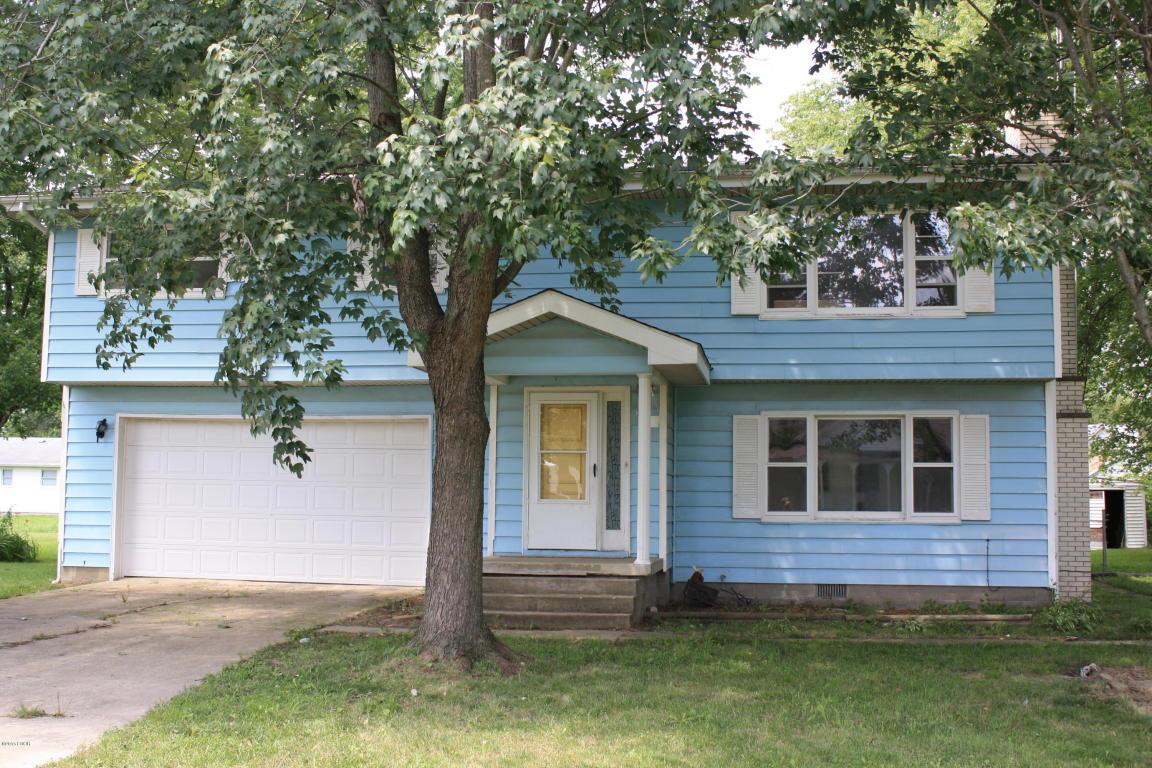 Real Estate for Sale, ListingId: 34482992, Iuka,IL62849
