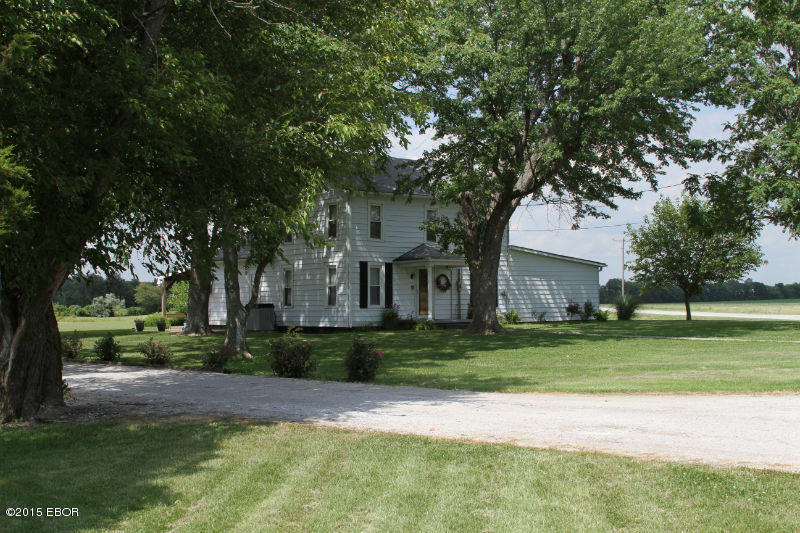 Real Estate for Sale, ListingId: 34482996, Coulterville,IL62237