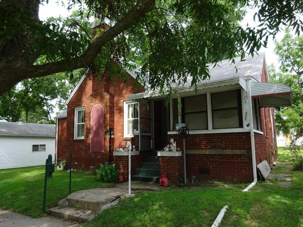 Real Estate for Sale, ListingId: 34502710, Ridgway,IL62979