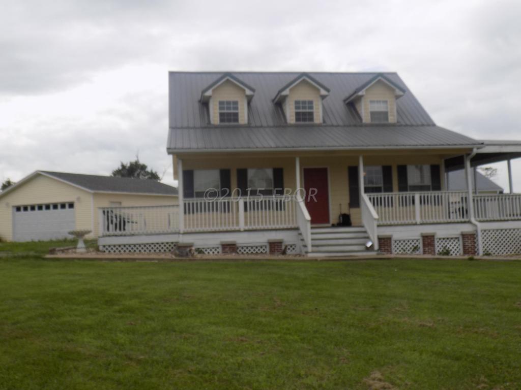 Real Estate for Sale, ListingId: 34523562, Vienna,IL62995