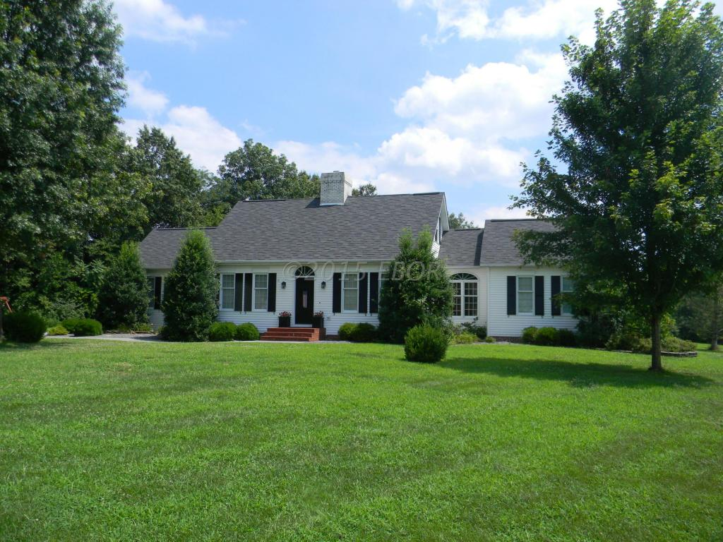 Real Estate for Sale, ListingId: 34564248, Pinckneyville,IL62274