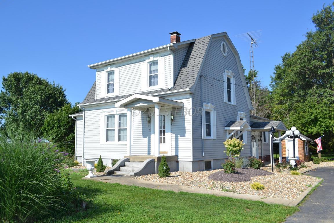 Real Estate for Sale, ListingId: 34564240, Sandoval,IL62882