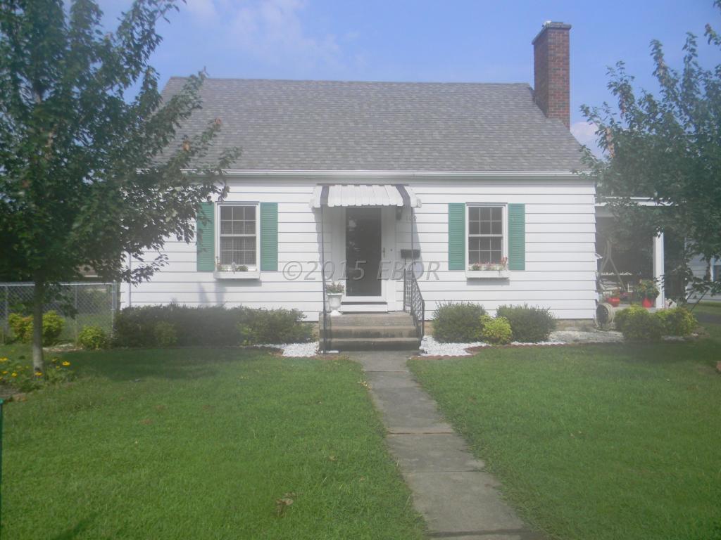 Real Estate for Sale, ListingId: 34596621, Pinckneyville,IL62274