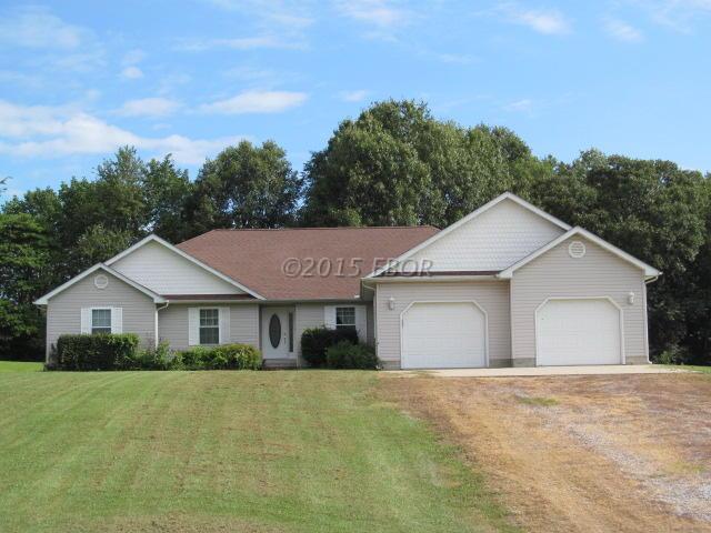Real Estate for Sale, ListingId: 34596620, Mt Vernon,IL62864