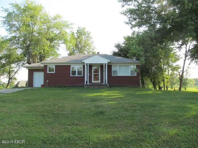 Real Estate for Sale, ListingId: 34596629, Dahlgren,IL62828