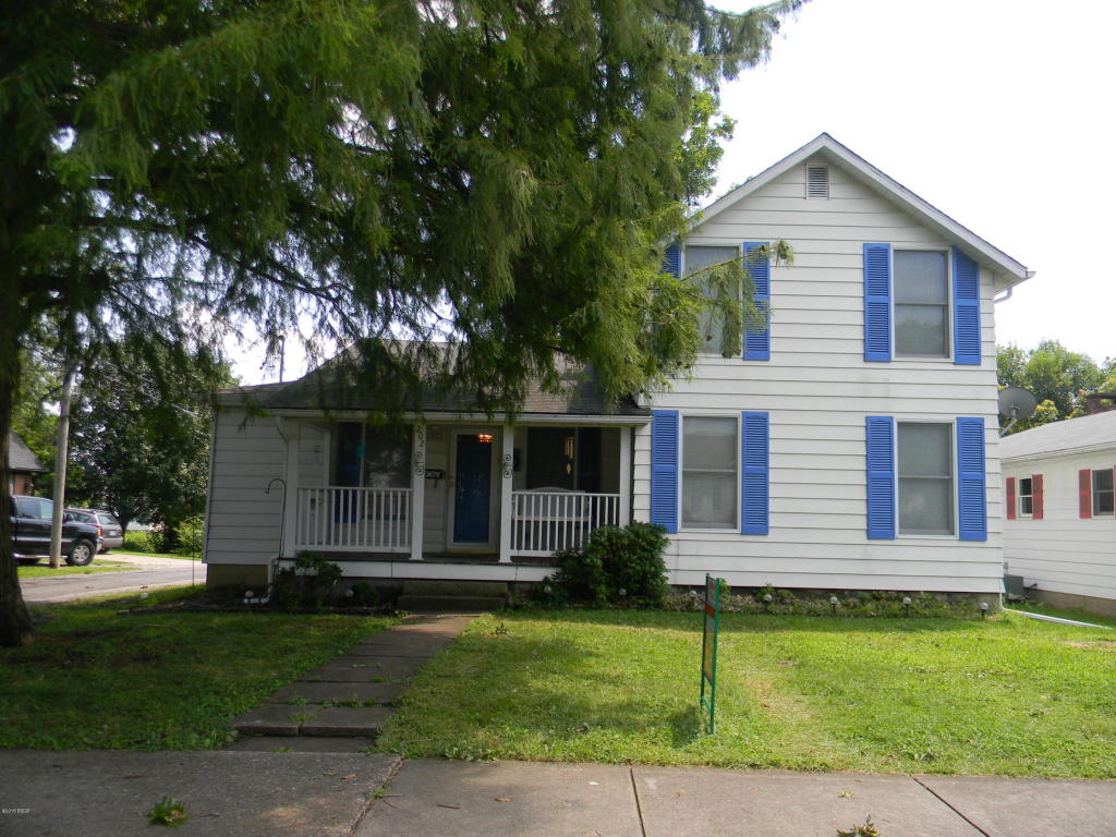 Real Estate for Sale, ListingId: 34614360, Pinckneyville,IL62274