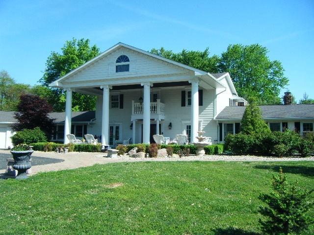 Real Estate for Sale, ListingId: 36399581, Jonesboro,IL62952