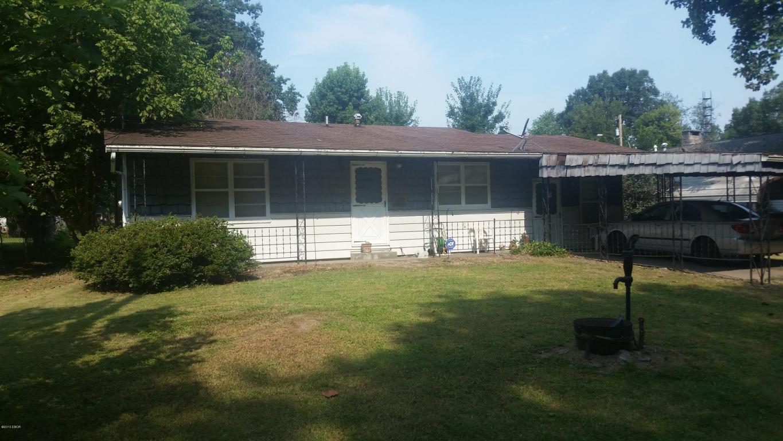 Real Estate for Sale, ListingId: 34745688, du Quoin,IL62832