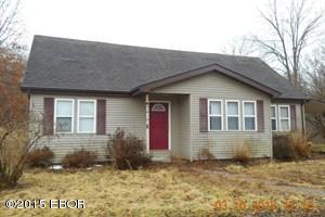 Real Estate for Sale, ListingId: 34833207, Goreville,IL62939