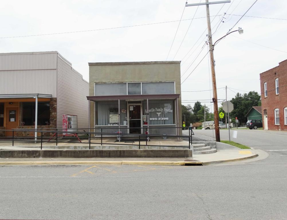 Real Estate for Sale, ListingId: 34833205, Goreville,IL62939