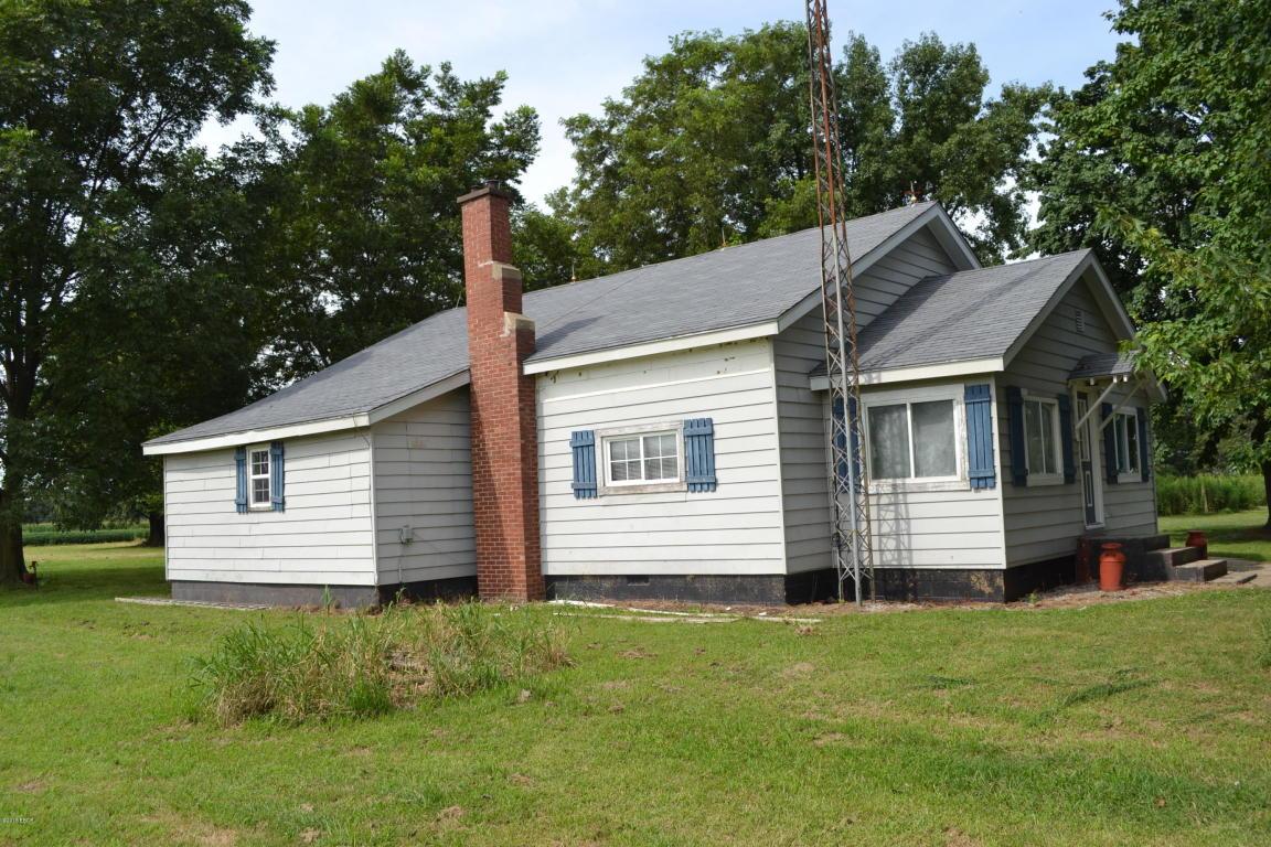 Real Estate for Sale, ListingId: 34864767, Springerton,IL62887