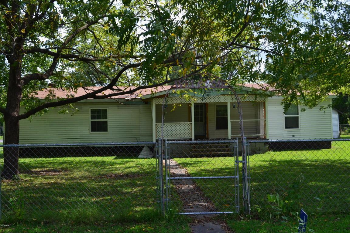 Real Estate for Sale, ListingId: 34953410, Sandoval,IL62882
