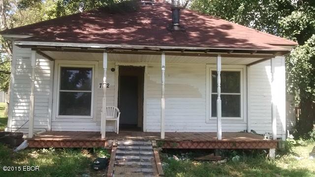 Photo of 732 Illinois  Carterville  IL