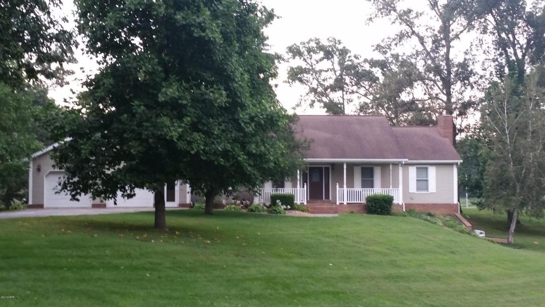 Real Estate for Sale, ListingId: 35089691, Pinckneyville,IL62274