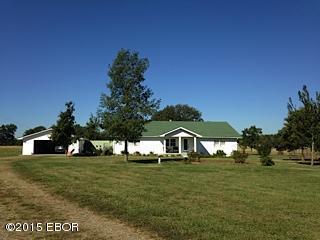 Real Estate for Sale, ListingId: 35094587, Broughton,IL62817