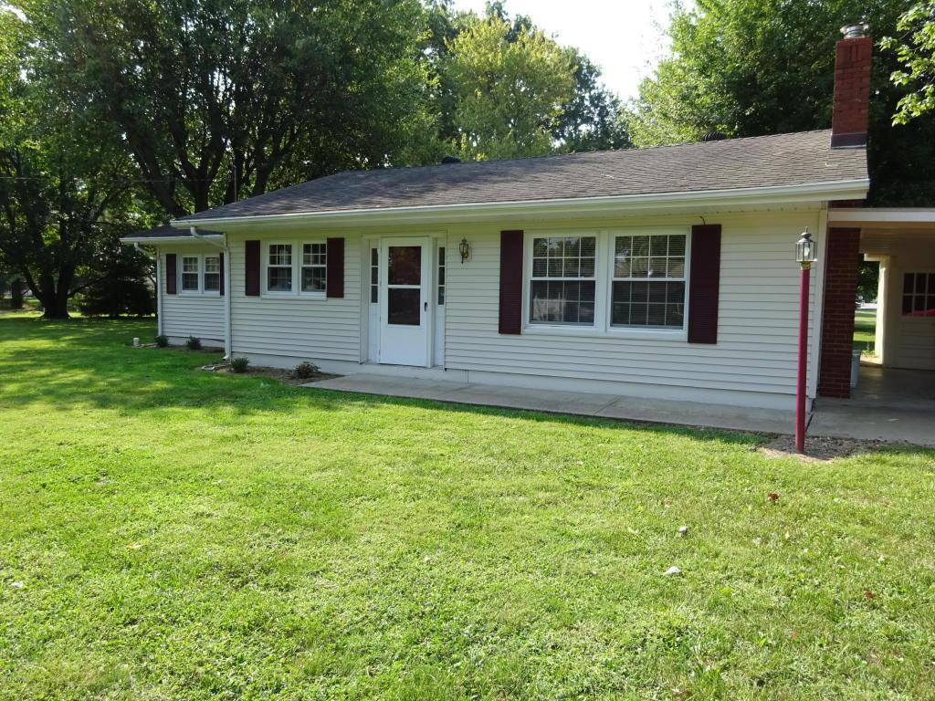 Real Estate for Sale, ListingId: 35198190, Galatia,IL62935