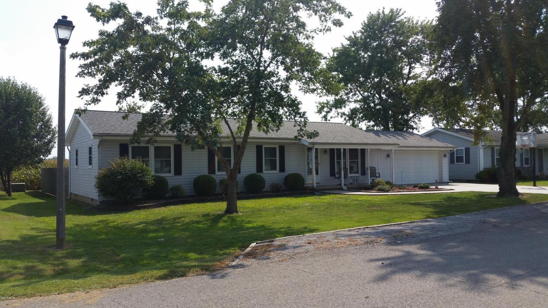 Real Estate for Sale, ListingId: 35218103, Pinckneyville,IL62274