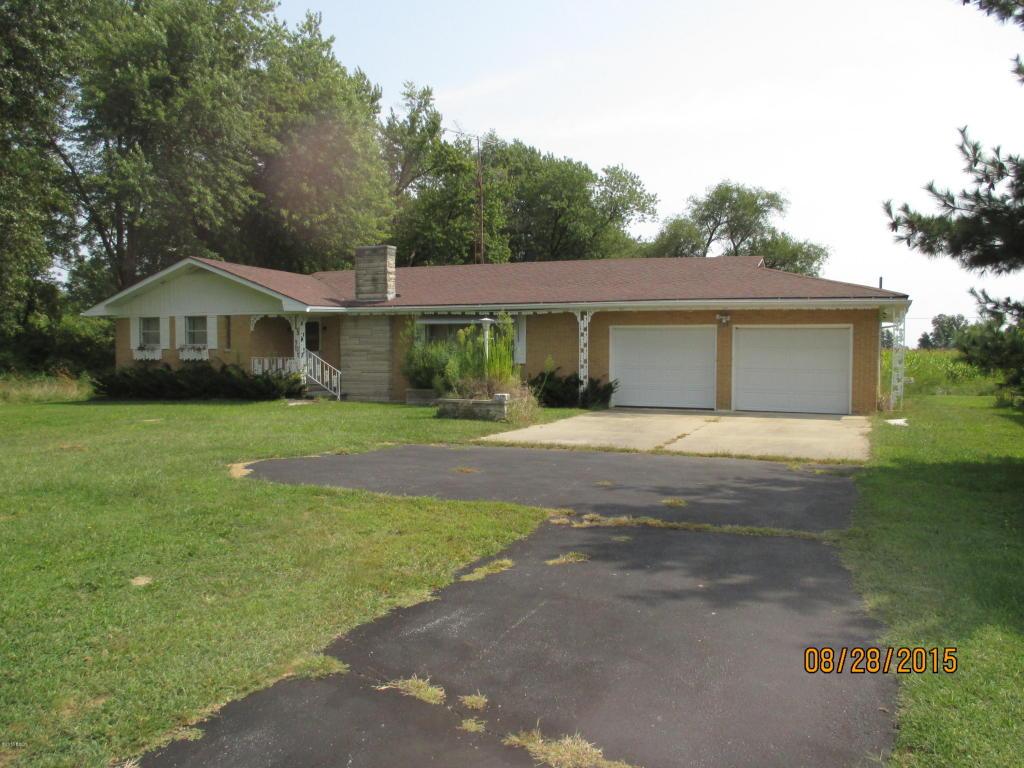 Real Estate for Sale, ListingId: 35218110, Sandoval,IL62882