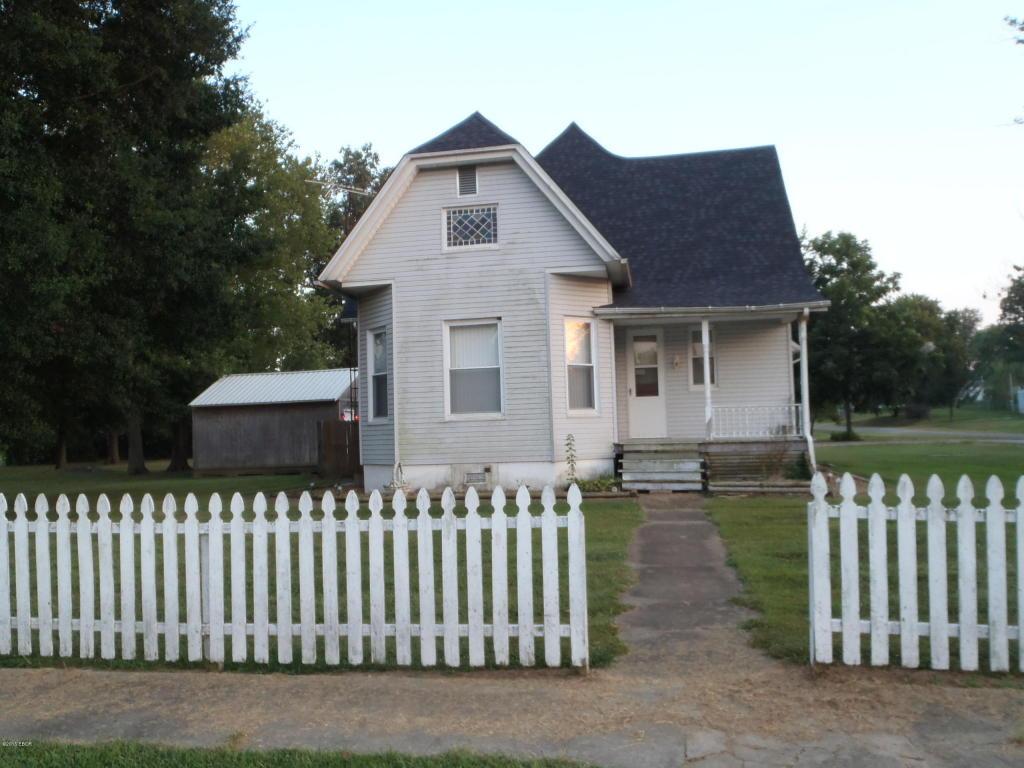Real Estate for Sale, ListingId: 35260007, Broughton,IL62817