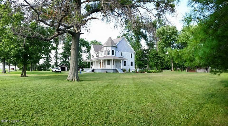 2.03 acres Du Quoin, IL