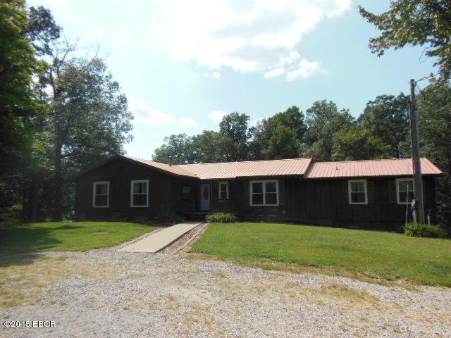 Real Estate for Sale, ListingId: 35278443, Xenia,IL62899
