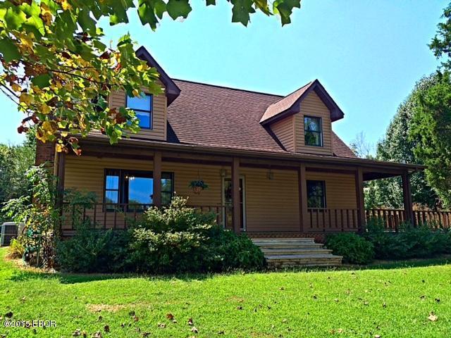 Real Estate for Sale, ListingId: 35298890, Creal Springs,IL62922