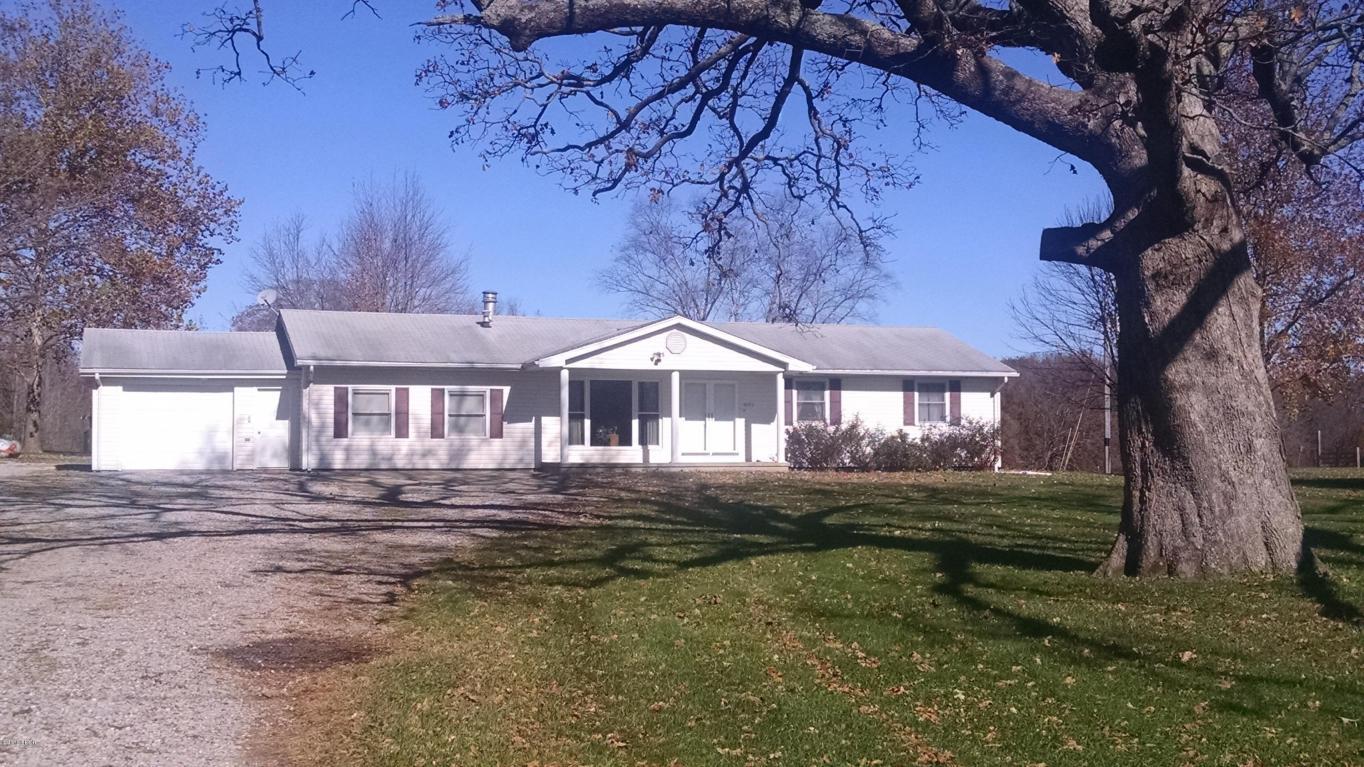 Real Estate for Sale, ListingId: 35346085, Opdyke,IL62872