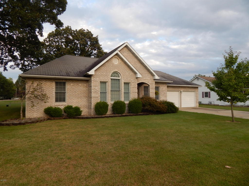 Real Estate for Sale, ListingId: 35372018, Salem,IL62881