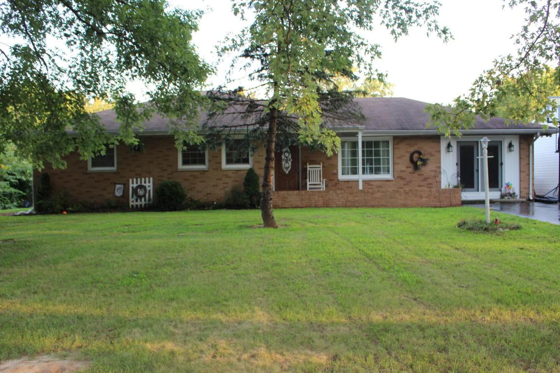 Real Estate for Sale, ListingId: 35408736, Pinckneyville,IL62274