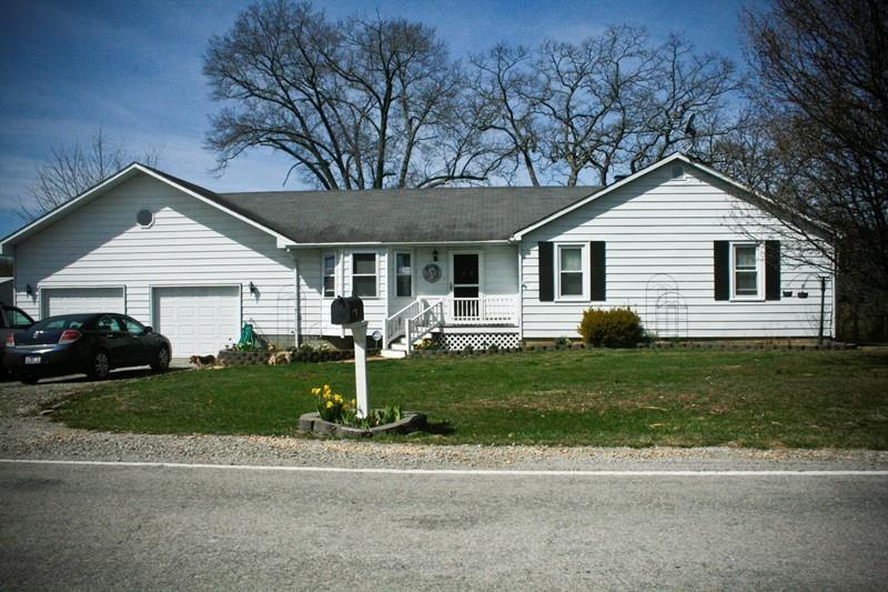 Real Estate for Sale, ListingId: 35413244, Opdyke,IL62872