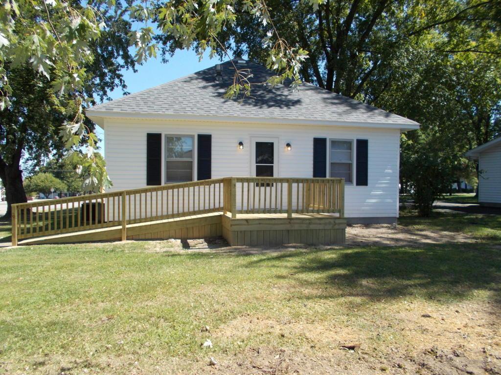 Real Estate for Sale, ListingId: 35446398, Goreville,IL62939