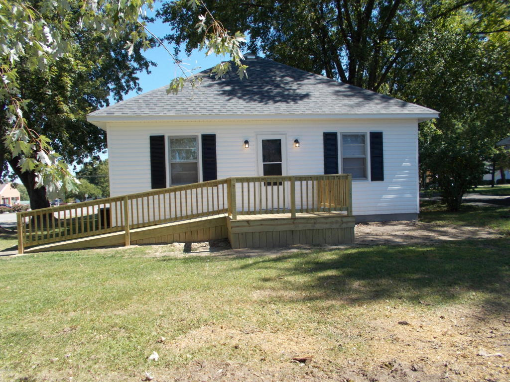 Real Estate for Sale, ListingId: 35446418, Goreville,IL62939