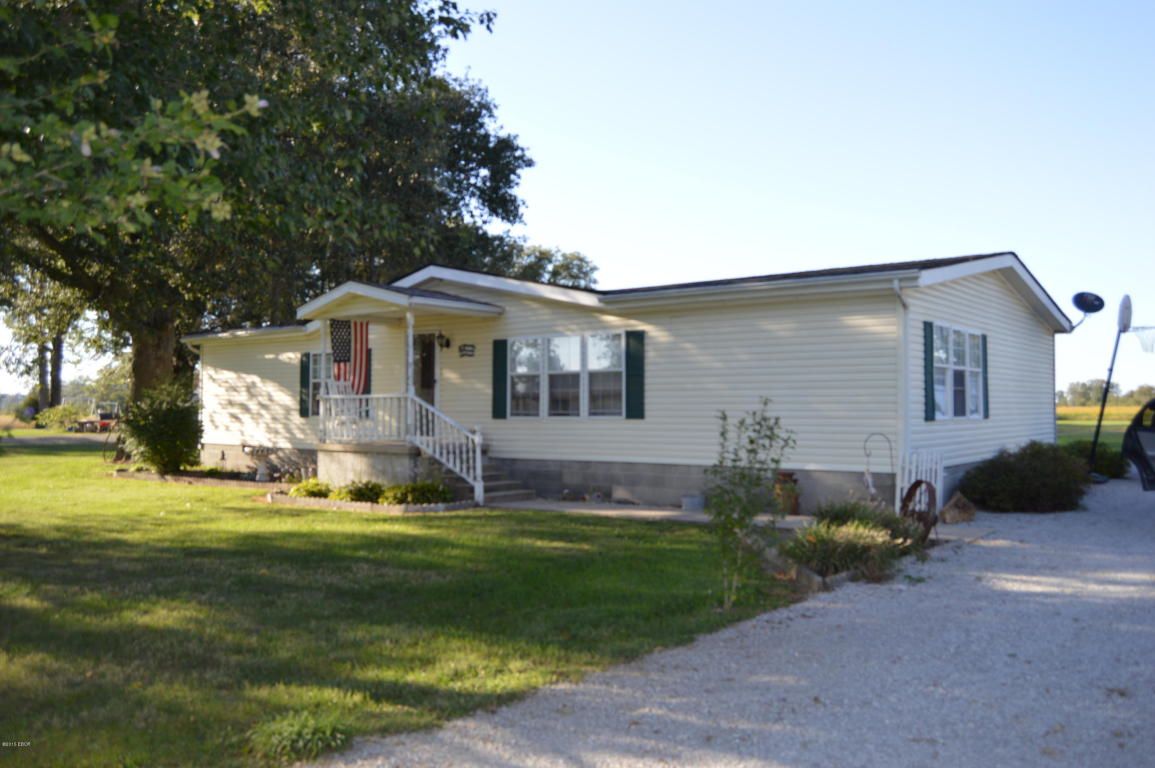 Real Estate for Sale, ListingId: 35529254, McLeansboro,IL62859