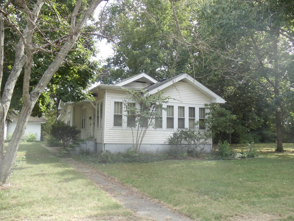 Real Estate for Sale, ListingId: 35553696, Zeigler,IL62999