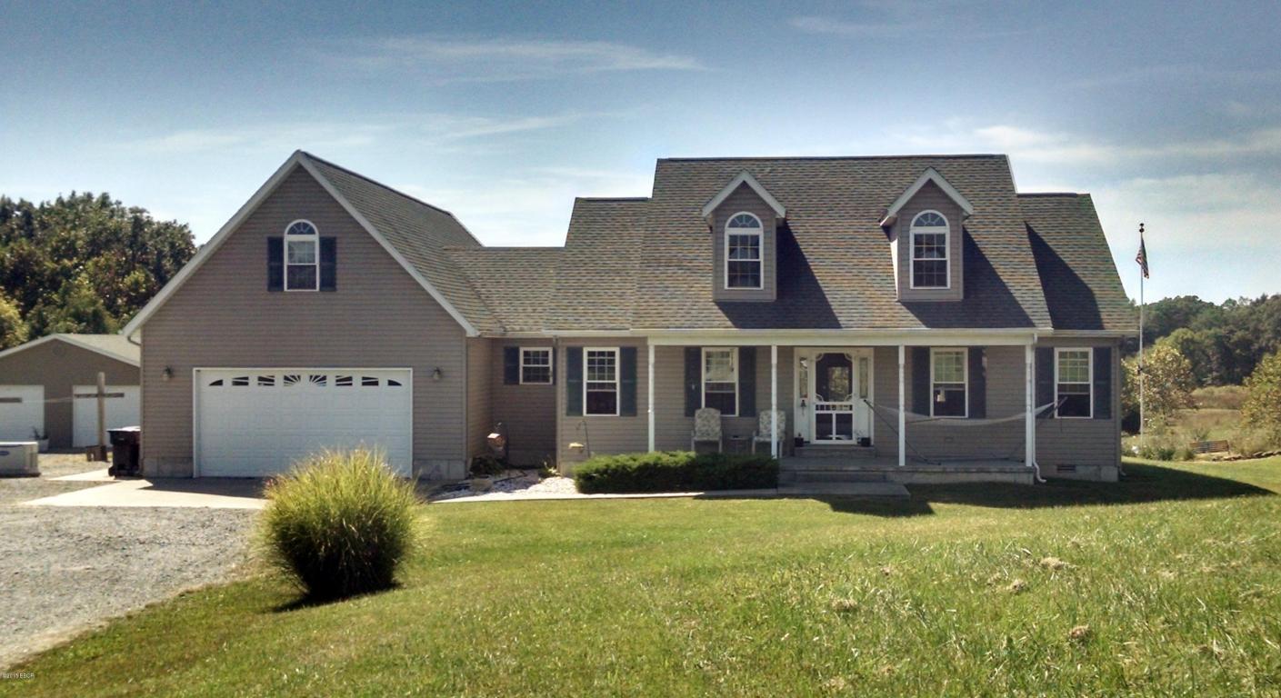 Real Estate for Sale, ListingId: 35560761, McLeansboro,IL62859